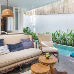 Freehold Villa in Canggu for Young Families