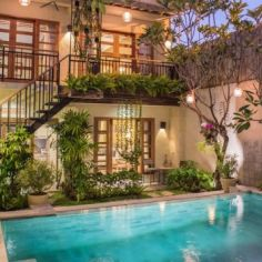 Bali Yearly Rentals: One Year at a Time