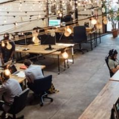 4 Cozy Coworking Spaces in Canggu, for Digital Nomads