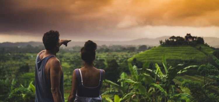 Living in Bali as a Digital Nomad