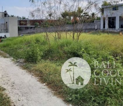 Land for lease 750 sqm