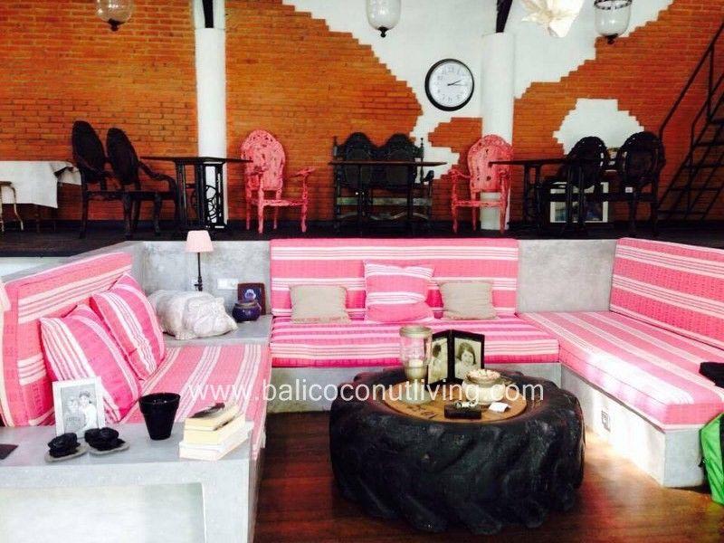 Exotic Villa | Bali Coconut Living Property - Bali Long Term Villa ...